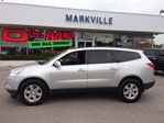 2011 Chevrolet Traverse 2LT-7 PASS - AIR COND in Markham, Ontario