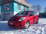 2007 Toyota Yaris  Hatchback **Auto/Pwr Grp/Remote** in Barrie, Ontario