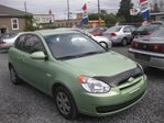 2009 Hyundai Accent 09 ACCENT,AUTO,133KM,2 SETS TIRES,12M WRTY,FINANCE in Ottawa, Ontario