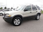 2005 Ford Escape XLT AWD in Milton, Ontario
