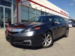 2012 Acura TL           in Whitby, Ontario