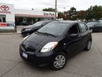 2009 Toyota Yaris LE in Mississauga, Ontario
