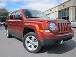 2012 Jeep Patriot LIMITED 4X4, LEATHER, LOADED! in Stittsville, Ontario
