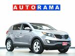 2011 Kia Sportage LX AWD in North York, Ontario