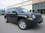 2014 Jeep Patriot 4X4 NORTH, BLOWOUT PRICE! in Stittsville, Ontario