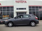 2010 Toyota Matrix Base (M5) in Burlington, Ontario