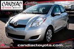 2010 Toyota Yaris LE in Candiac, Quebec