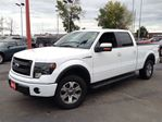 2013 Ford F-150 FX4***SUPERCREW****LEATHER***NAV in Mississauga, Ontario
