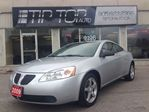 2009 Pontiac G6 GT**Sunroof, Satellite Radio, Heated Seats** in Bowmanville, Ontario
