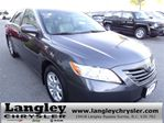 2009 Toyota Camry SE w/ Power Accessories & Accident Free in Surrey, British Columbia