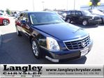 2007 Cadillac DTS Performance w/ Navigation & Leather Interior in Surrey, British Columbia