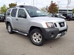 2012 Nissan Xterra ***4X4***AIR COND***POWER WINDOWS***AUTO TRANS* in Mississauga, Ontario
