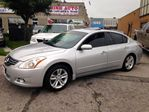2010 Nissan Altima SR 3.5 LEATHER SUNROOF CVT AUTO in North York, Ontario