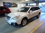 2013 Subaru Outback 3.6R LIMITED NAVI in Montreal, Quebec