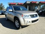 2008 Suzuki Grand Vitara 107,000 km, Auto, 4wd, Remote entry in Edmonton, Alberta