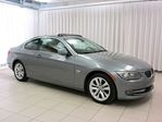 2011 BMW 3 Series 328 i x-DRIVE COUPE AWD 6-SPEED w/ PREMIUM PACKAGE in Halifax, Nova Scotia