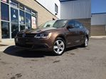 2011 Volkswagen Jetta CERTIFIED PRE-OWNED! SUNROOF, BLUETOOTH, TOUCH-SCREEN RADIO, ALLOYS, HEATED SEATS - CLEAN & LOADED!!! in Orleans, Ontario