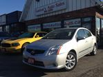2010 Nissan Sentra $94 BIWEEKLY ALL IN! in St Catharines, Ontario