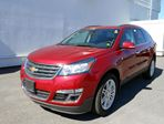 2014 Chevrolet Traverse 1LT in Fredericton, New Brunswick