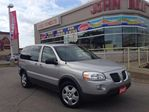 2007 Pontiac Montana SV6 JUST TRADED 7 SEATING in St Catharines, Ontario