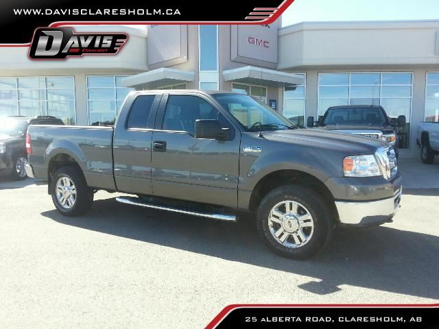 2007 FORD F-150           in Claresholm, Alberta