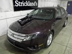 2011 Ford Fusion S in Stratford, Ontario