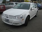 2010 Volkswagen City Golf 2.0 CITY GOLF in Hamilton, Ontario