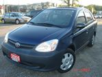 2005 Toyota ECHO One Owner Toyota serviced in Cambridge, Ontario