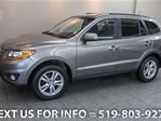 2011 Hyundai Santa Fe AWD AUTOMATIC! POWER PKG! ALLOYS! 1 OWNER! SUV in Guelph, Ontario