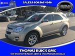 2012 Chevrolet Equinox LT - LOW KMS! REMOTE START, ALLOY WHEELS! in Cobourg, Ontario