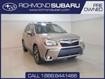 2014 Subaru Forester 2.0XT Limited Package in Richmond, British Columbia
