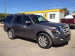 2014 Ford Expedition LIMITED 4WD 8 PASSENGER W. NAVIGATION & MOON in Winnipeg, Manitoba