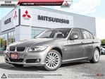 2011 BMW 3 Series 328 i 328i xDrive Classic Edition in Mississauga, Ontario