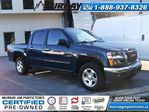 2011 GMC Canyon SLE in Penticton, British Columbia