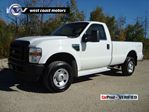2008 Ford F-350 XL 4X4 *Wholesale Pricing* in Winnipeg, Manitoba