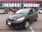 2013 Toyota Matrix Base (A4) in Vaughan, Ontario