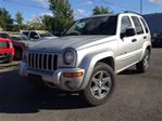 2003 Jeep Liberty Limited Edition in St Catharines, Ontario