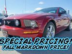 2009 Ford Mustang GT 2dr Coupe in Winnipeg, Manitoba