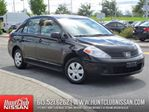 2009 Nissan Versa 1.6S Automatic in Nepean, Ontario