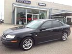 2007 Saab 9-3 Manual 6 speed-92K-No accidents in Kitchener, Ontario