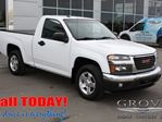 2010 GMC Canyon SLE2 in Spruce Grove, Alberta