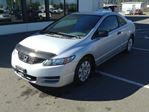2009 Honda Civic DX-A 2dr Coupe in Prince George, British Columbia