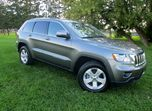 2011 Jeep Grand Cherokee Leather/Navigation 4WD in Ottawa, Ontario