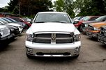 2011 Dodge RAM 1500 BIG HORN CERTIFIED & E-TESTED! **ON SALE** HIGH in Mississauga, Ontario