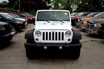 2014 Jeep Wrangler Sport **ON SALE** JUST ARRIVED, LOW MILEAGE! FI in Mississauga, Ontario