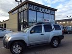 2008 Nissan Xterra 4X4 Alloy Wheels Power Group in Mississauga, Ontario