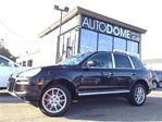 2008 Porsche Cayenne TURBO AWD LEATHER SUNROOF in Mississauga, Ontario