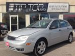 2007 Ford Focus SES in Bowmanville, Ontario