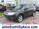 2011 Subaru Forester XT Limited GPS in Montreal, Quebec