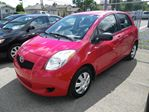 2007 Toyota Yaris LE in Repentigny, Quebec